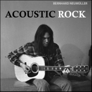 Acoustic Rock - Unplugged