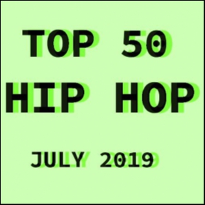 Top 50 HIP HOP july-august 2019