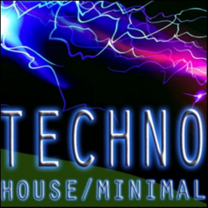 TECH HOUSE MINIMAL TECHNO