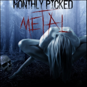 Monthly Metal by Die In Void