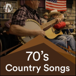 70s Country Songs | Best Country Music & Top Country Songs