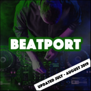 Beatport Top Charts 2019, Club, Melodic House, Dance, Techno