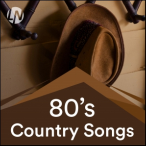 80s Country Songs | Best Country Music & Top Country Songs