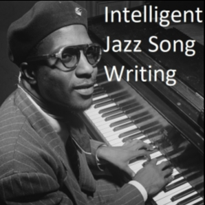 Intelligent Jazz Song Writing