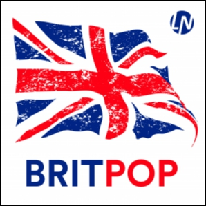 Britpop | Best British Indie Music 80's 90's 00's
