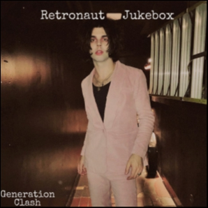 Retronaut Jukebox