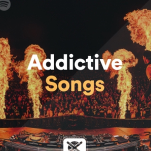 EXTSY's Addictive Songs