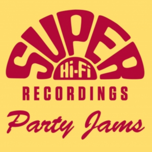 Super Hi-Fi Party Jams