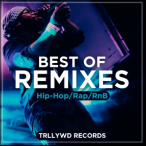 Best of Remixes | Hip-Hop/Rap & RnB | TwR