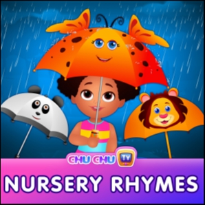 Best Nursery Rhymes - Top 100