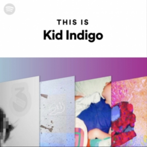 This is Kid Indigo