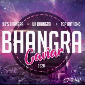Bhangra Caviar [The Ultimate UK Bhangra Anthems]