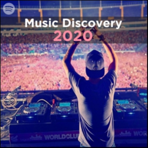 Music Discovery 2020