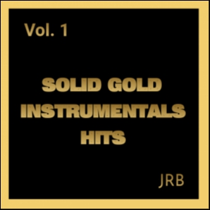 SOLID GOLD INSTRUMENTALS HITS Vol. 1