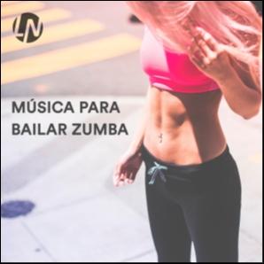 Música Para Bailar Zumba Canciones Y Música Para Zumba Listen Spotify Playlists