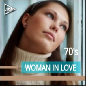 70s WOMAN IN LOVE | Absolutely The Best Songs