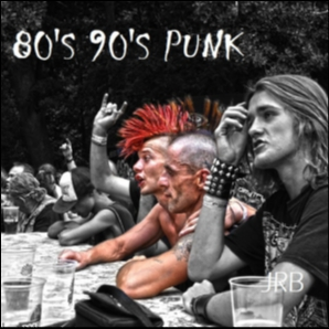 80's 90's PUNK RELOADED