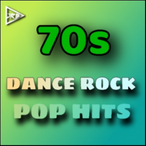 70s DANCE ROCK POP HITS