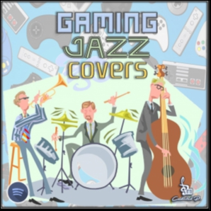 Gaming Jazz Covers