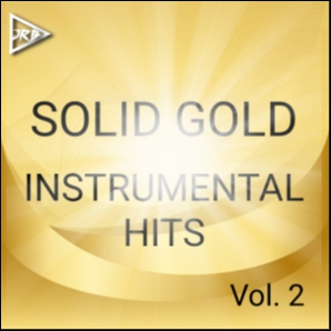 SOLID GOLD INSTRUMENTALS HITS Vol. 2