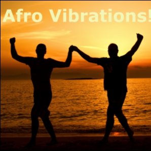 Afro Vibrations!!!