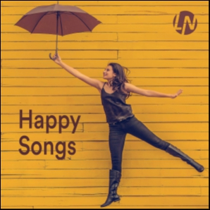 Happy Songs | Best Happy Music & Motivational Songs