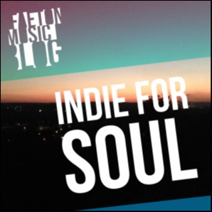 Indie for your soul [indie / electronic]