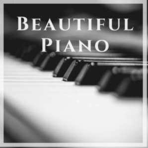 Beautiul Piano (for Relaxation and Peace)