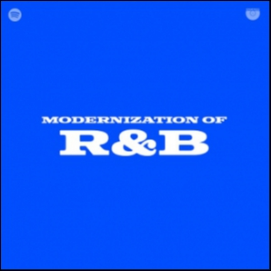 Modernization Of R&B