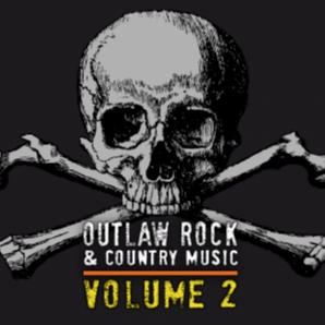 Outlaw Rock & Country Music Vol. 2 ????