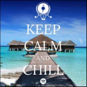 Keep Calm and Chill