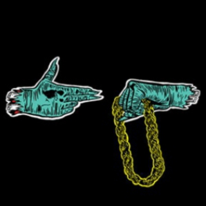 Run The Jewels- All Jewels No Cats