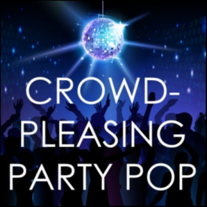 Crowd-Pleasing Party Pop