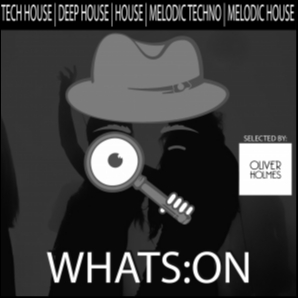 WHATS:ON ???? | House | Techno | Deep | Melody