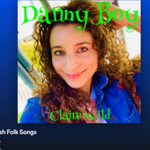 IRISH FOLK SONGS... playlist!!