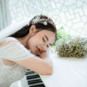 Piano for Sleeping