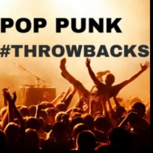 POP PUNK THROWBACKS