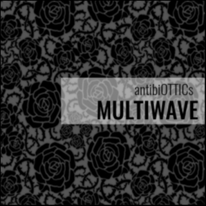 antibiOTTICS MULTIWAVE - trending New Wave | Dark Wave