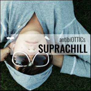 antibiOTTICs SUPRACHILL - trending Ambient | Chill-Out