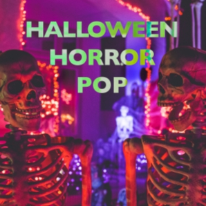 Halloween Horror Pop