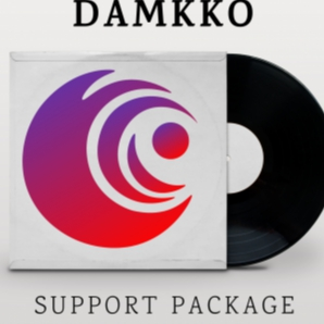 Damkko 5 Track (Support Package)