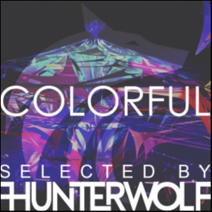 COLORFUL by Hunterwolf