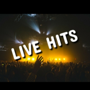 Live Hits Pop/Rock