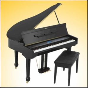 Piano Solo Instrument Collection