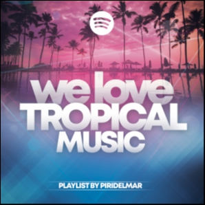 We Love Tropical Music