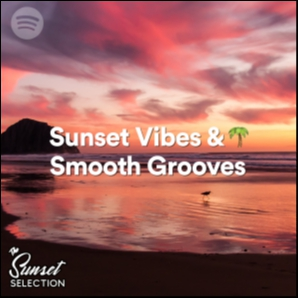 Sunset Vibes & Smooth Grooves
