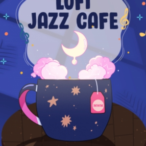 LoFi Jazz Cafe (Jazz Hop | Jazz Beats | ChillHop)