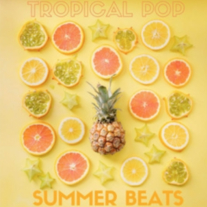 This will make you feel Happy! ????Tropical pop  ????