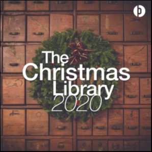 The Christmas Library 2020