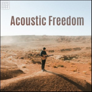 Acoustic Freedom ???? by HYPELIST